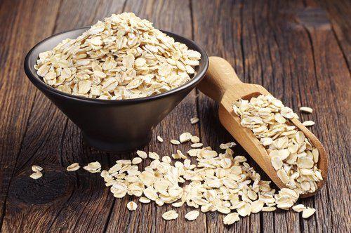 Сніданок для плоского живота: вівсянка і насіння чіа