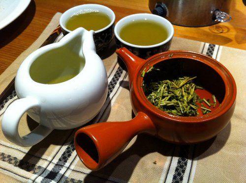 Зелений чай, лимон і стевія допоможуть вам очистити організм
