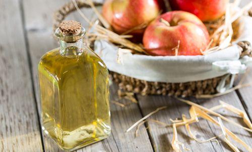 3-Денна дієта з яблучним оцтом: чистимо організм і худнемо!