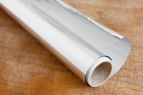 Алюмінієва фольга: 12 способів використання, про які ви не знали!