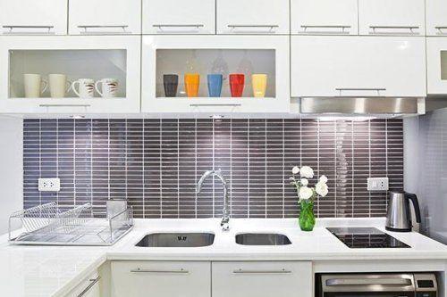 Кухня і вапняний наліт