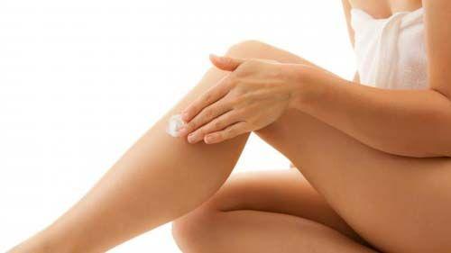 Свербить ліва нога: причини і лікування