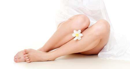 Сверблять ноги: причини і профілактика