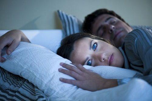Чи шкідливо спати в бюстгальтері?