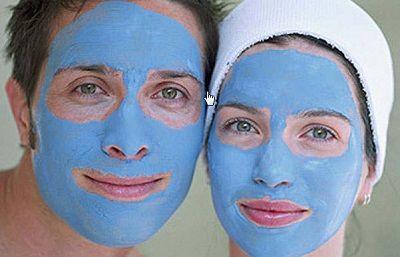До сих пір сумніваєтеся в користь масок на основі глини?