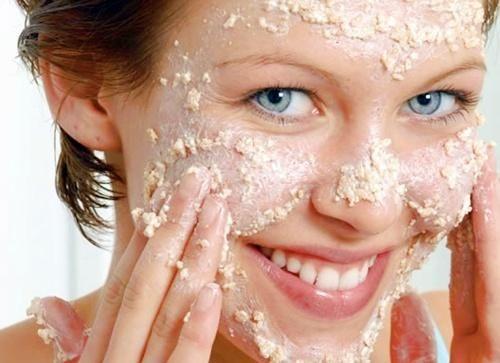 Домашній пілінг: 8 отшелушивающих масок з натуральних інгредієнтів!