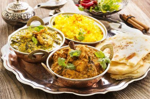 Індійська кухня допоможе схуднути всього за один місяць