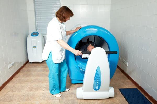 Використання магніту для терапії аденоми простати