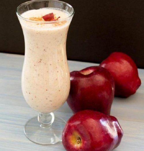 Яблуко допоможе знайти плоский живіт: 4 приголомшливих коктейлю