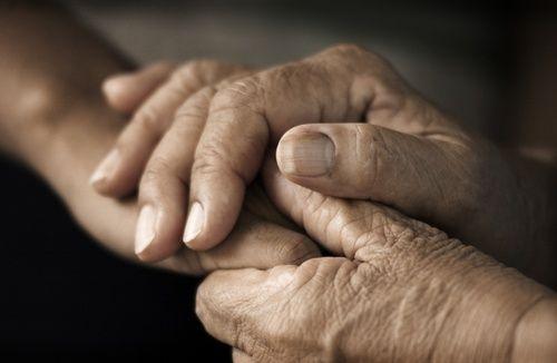 Втома і руки