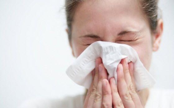 Алергія від одягу