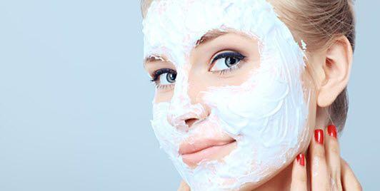 Які маски використовувати проти прищів?