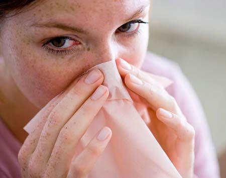 Лікування золотистого стафілокока в носі