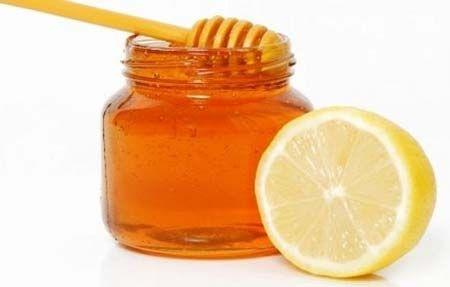 Мед від прищів на обличчі