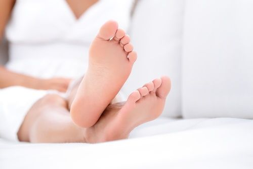 П`яткова шпора: причини і лікування