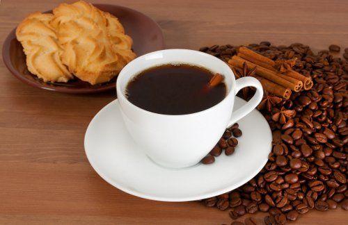 Чи допомагає кава справитися з відчуттям голоду?