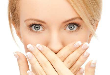 Причини і лікування фурункулів в носі