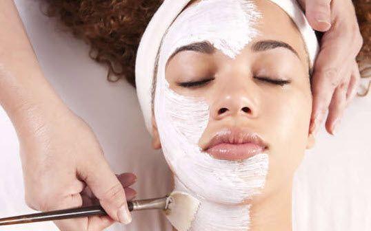 Причини погіршення здоров`я шкіри обличчя після пілінгу