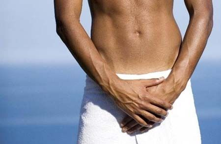 діагностика свербіння у чоловіків