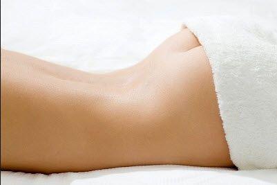 Прояв інтересу до свого тіла