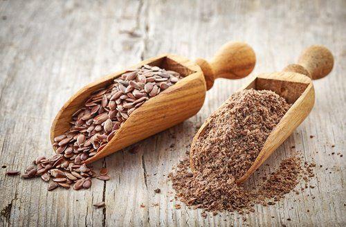 Як приготувати засіб від паразитів з насіння льону і гвоздики