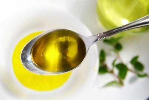Лікування поліпів лимоном і оливковою олією
