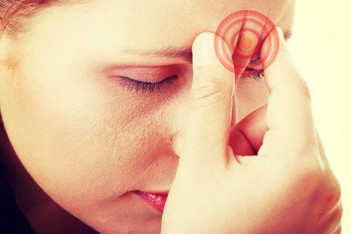 Синдром хронічної втоми: що це?