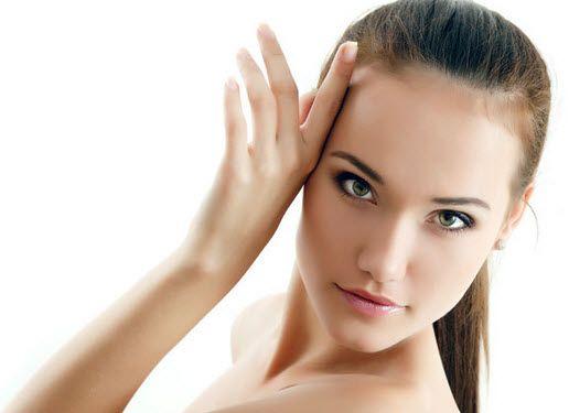 Типи скрабів для очищення обличчя