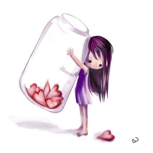 Той, хто вас любить, знайде спосіб показати свої почуття!