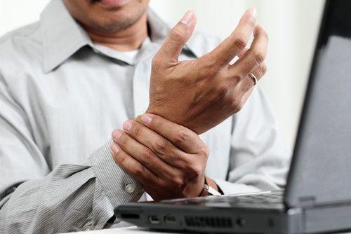 Тунельний синдром: 7 засобів проти болю в зап`ясті
