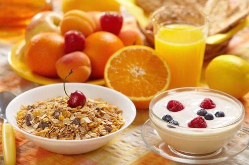Сніданок, який допоможе вам схуднути всього за місяць!