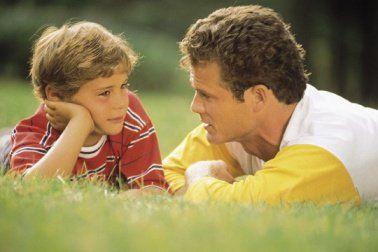 Виховання дітей: 5 помилок, які ми часто робимо